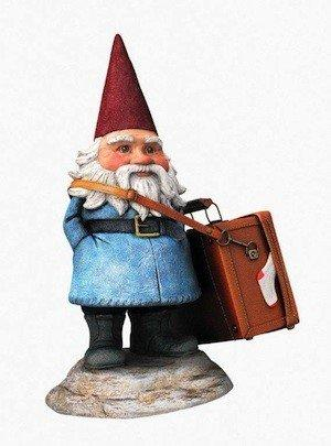 Under a new marketing agreement, Travelocity's trademark gnome will continue to roam, but other parts of the online travel agency will adopt more Expedia-like features.