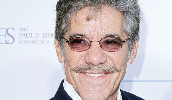 Geraldo Rivera is tweeting again. This time, it's to rail against Dusquene University for dropping him from a panel discussion after his July tweet of a semi-nude photo.