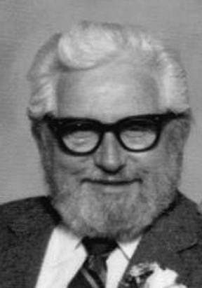 Wolford M. Staley