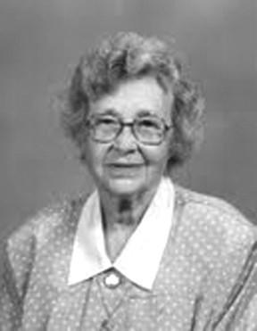Irene J. Munson