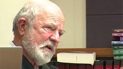 District Judge G. Todd Baugh