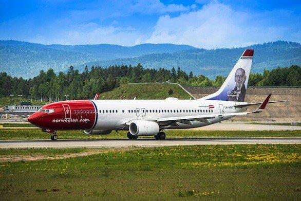 Norwegian Air Shuttle enters the Los Angeles and San Francisco markets next year with low introductory fares on sale now.