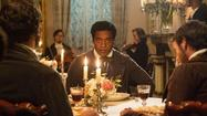 'Gravity,' '12 Years a Slave' build buzz heading into Toronto