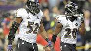 Ravens veteran voices expected to fill the void left by Ray Lewis and Ed Reed