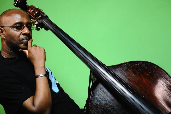 Bassist Nat Reeves and his all-star quintet perform for Hartford Jazz Society's 52nd annual riverboat cruise Sept. 15.