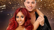 'Dancing With the Stars' Season 17 cast