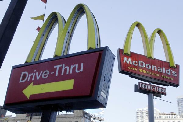 McDonald's said Wednesday it is considering rolling out a revamped Dollar Menu later this year. The new menu would have more offerings and some higher-priced items.