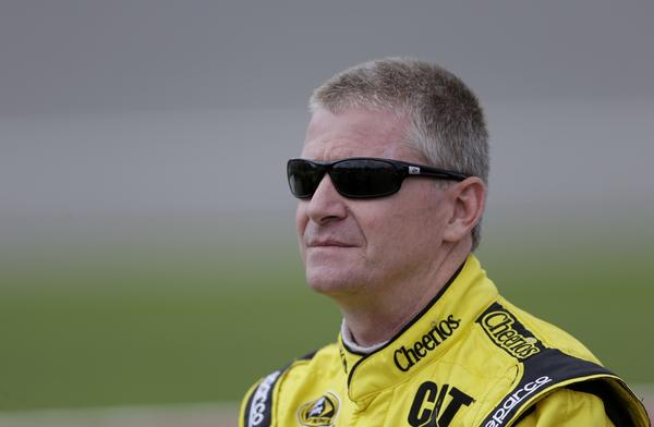 Jeff Burton won't be driving for Richard Childress Racing after this season.