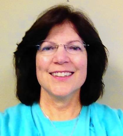 Dr. Barbara Carroll