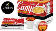 Campbell soup pods coming soon to a