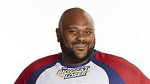 'Biggest Loser': Ruben Studdard asks fans to transform with him