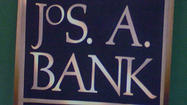 Jos. A. Bank appoints former department store head to board