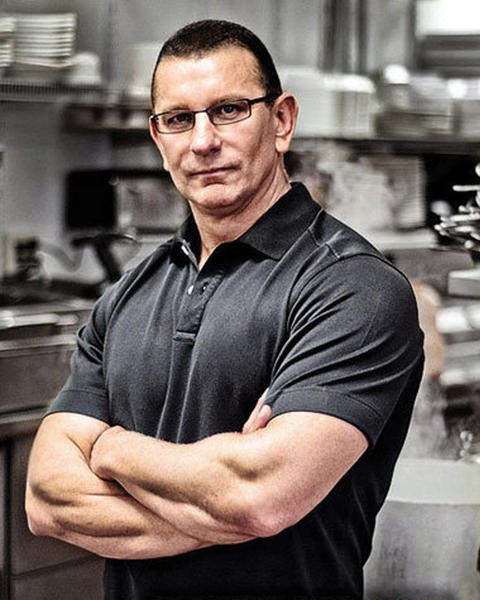 """Since 2011, Chef Robert Irvine has transformed restaurants, and some may argue, owners' lives, with his Food Network reality show, """"Restaurant: Impossible."""""""