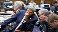 Senate panel backs U.S. strike on Syria