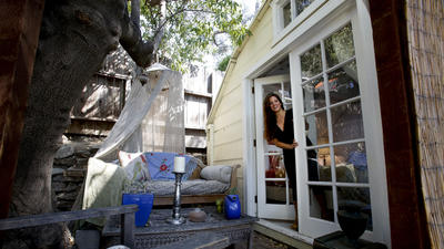 The right approach to Airbnb in Silver Lake