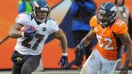 Scouting Report: Ravens vs. Broncos (Week 1)