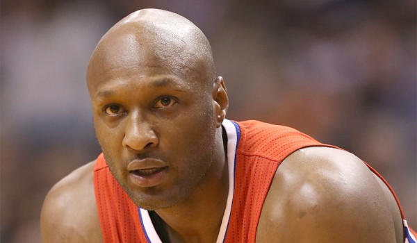 Former Clipper Lamar Odom has reportedly checked into a drug and alcohol rehabilitation center according to People.com.