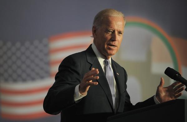 Vice President Joe Biden will visit the Port of Baltimore on Monday.