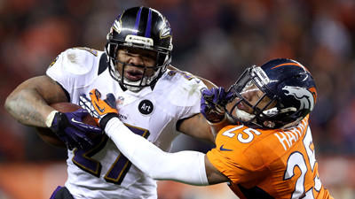 Talking Ravens-Broncos with Broncos blog Mile High Report