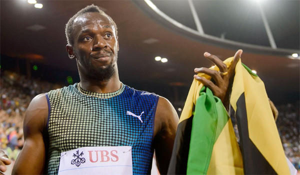 Olympic sprinter Usain Bolt has announced that he plans to retire following the 2016 Games at Rio de Janeiro.