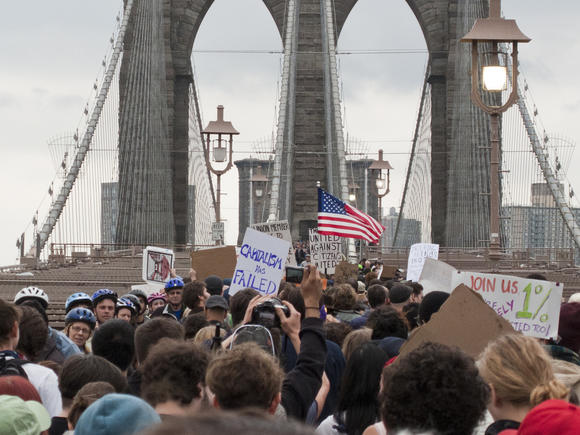 '99%: The Occupy Wall Street Collaborative Film'