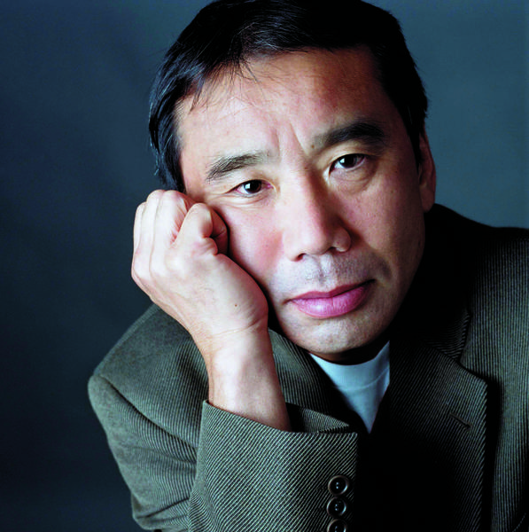 Author Haruki Murakami is the favorite amid British oddsmakers to win the Nobel Prize in literature, to be announced in October.