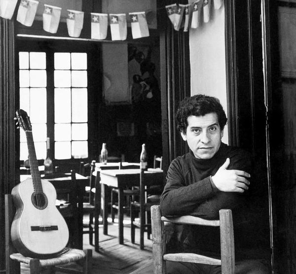 Victor Jara was a folk singer in Chile. His family has filed a civil lawsuit that accuses former Chilean army Lt. Pedro Barrientos Nunez of participating in the torture and murder of Jara.