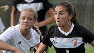 Among best in U.S., McDonogh girls soccer team ready for 'huge target'