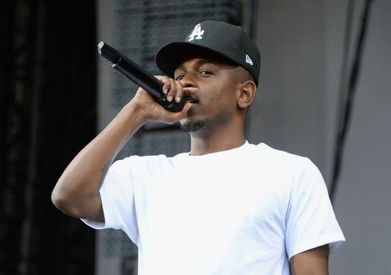 "It was guest rapper Kendrick Lamar who garnered all the attention on Big Sean's track ""Control."" Lamar <a href=""http://www.latimes.com/entertainment/music/posts/la-et-ms-kendrick-lamar-rapper-king-new-york-20130813,0,236176.story"">  proclaimed himself ""king of New York,"" </a> knocking down hip-hop titans, like Jay-Z, Eminem and Andre 3000, not to mention his counterparts Drake, J. Cole and A$AP Rocky. But according to Lamar, his hip-hop brethren just didn't get his verse and spun his lines out of context. ""I'm saying I'm the most hungry. I respect the legends in the game .... Because of what they laid down, I'm going to try to go harder, breathe it and live it - that's the point of the whole verse,&quo"