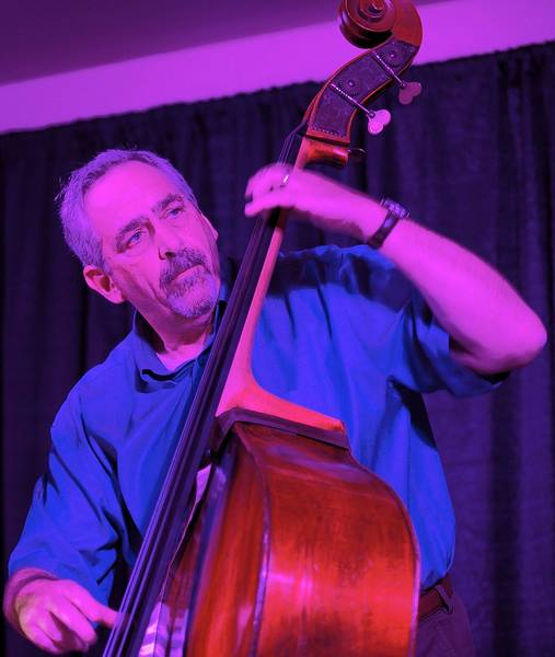 "Jazz bassist Jimmy Masters has released the CD ""When Trees Speak."""