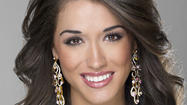 Miss Florida, Myrrhanda Jones