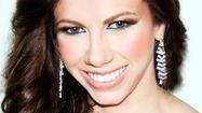 Miss Puerto Rico, Shenti Lauren