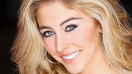 Miss Pennsylvania, Annie Rosellini
