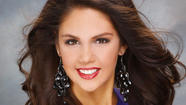 Miss Oregon, Allison Elizabeth Cook