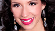 Miss Massachusetts, Amanda Narciso