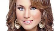 Miss South Carolina, Brooke Mosteller