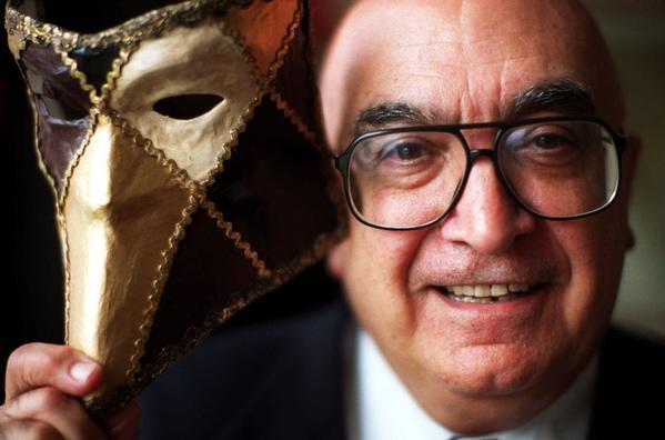 Lotfi Mansouri led San Francisco Opera from 1988 to 2001.