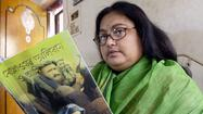 Indian author slain in Afghanistan by militants