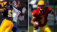 Varsity Football Game of the Week: No. 5 Calvert Hall (0-2) at No. 10 Franklin (0-0)