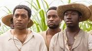 In '12 Years a Slave,' Steve McQueen juxtaposes beauty, brutality