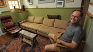 Renovated Fells Point rowhouse offers lesson in commitment