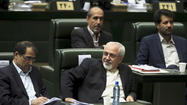 Iran's Rouhani outmaneuvering hard-liners on Syria, nuclear talks