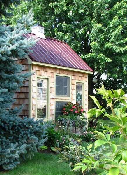 Franklin County Master Gardeners will present their annual garden tour, Waynesboros Inspired Gardens, on Sunday, Sept. 8. Eight gardens will be featured.