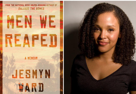 "Review of Jesmyn Ward's ""Men We Reaped."""