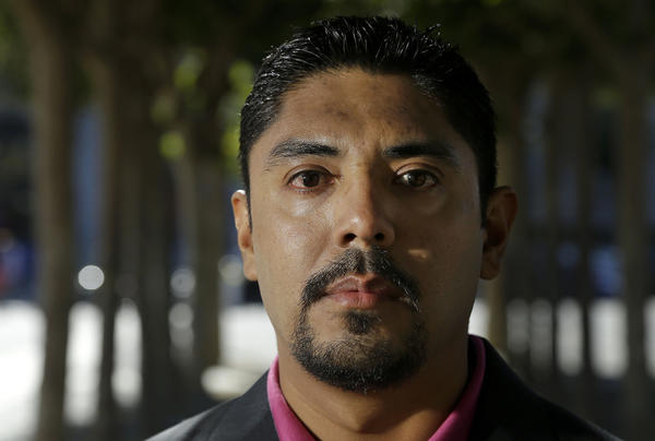 Sergio Garcia arrived in Northern California illegally 20 years ago and has been there since. On Wednesday, he asked the state Supreme Court to license him as an attorney.