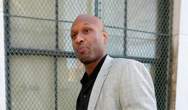 Former Lakers and Clippers forward Lamar Odom is receiving treatment for issues related to his recent arrest on suspicion of driving under the influence.