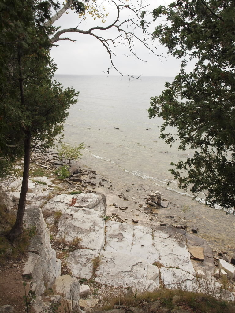 Best places to get far away from it all in Wisconsin - Rock Island
