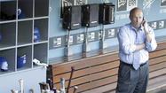 Dodgers execs build toward a winning postseason too