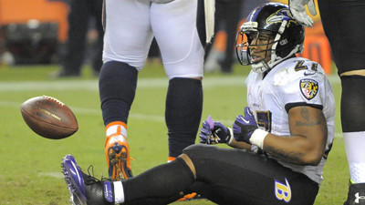 Instant analysis from the Ravens' 49-27 season-opening loss to …