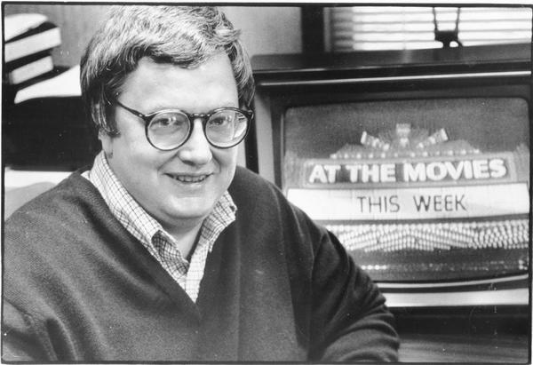 The late film critic Roger Ebert was honored on the opening night of the Toronto International Film Festival.